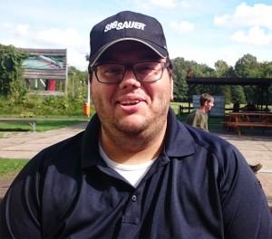 Axel Zarmstorf Zweifachsieger