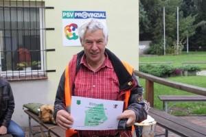 fünfter Bruno Lepow Pokal 40 Jahre Schießstand 2015