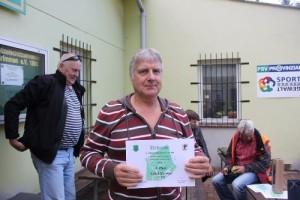 sechster Ulrich Kszykus Pokal 40 Jahre Schießstand 2015