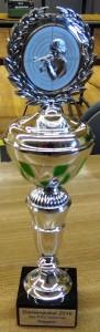 Damenpokal 2016