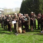 Kramerpokal 2016 Verlosung der Gesponsorten Preise