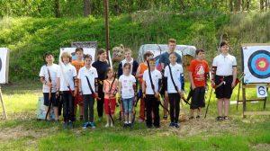Teilnehmer Kreis_ Kinder_ und Jugendsportspiele 2016 Bogenschießen (1280x720)