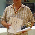Bester Flintenschütze Gunnar Rose Landesmeisterschaft Jagdverband Mecklenburg Vorpommern 2016
